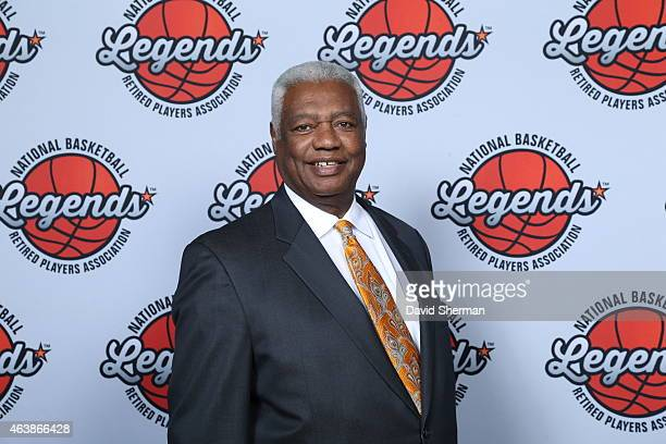 Oscar Robertson attends the 16th Annual NBA Legends Brunch during 2015 NBA AllStar Weekend on February 15 2015 at the Jacob Javits Convention Center...