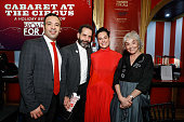 Broadway For All Presents 2nd Annual Holiday Benefit,...