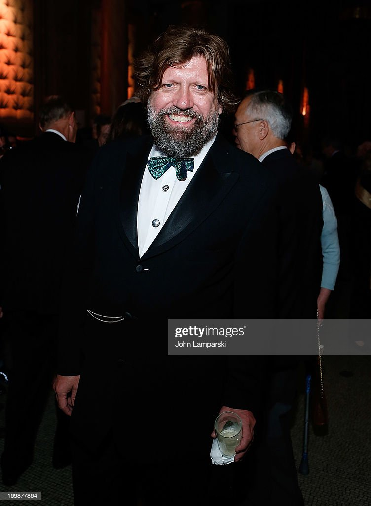 <a gi-track='captionPersonalityLinkClicked' href=/galleries/search?phrase=Oskar+Eustis&family=editorial&specificpeople=559040 ng-click='$event.stopPropagation()'>Oskar Eustis</a> attends the 2nd Annual Decades Ball at Capitale on June 3, 2013 in New York City.