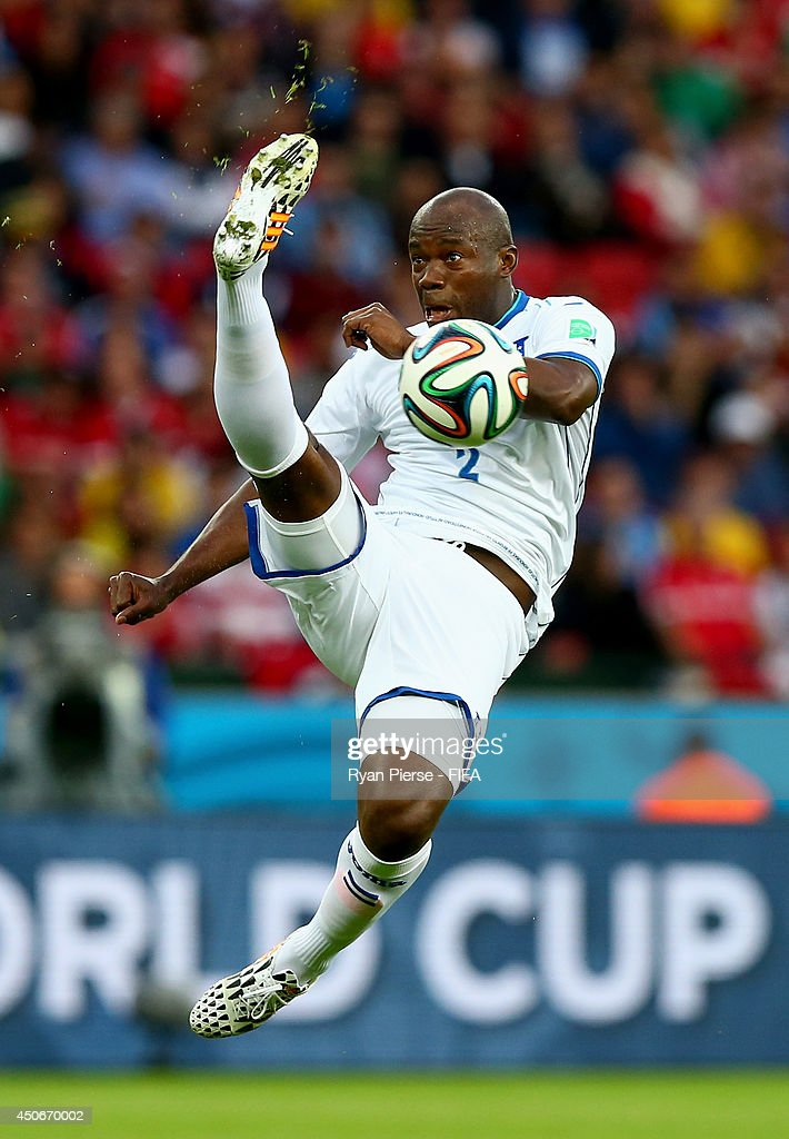 Best of Match Day Four - 2014 FIFA World Cup Brazil