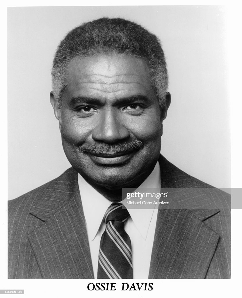 ossie davis movies