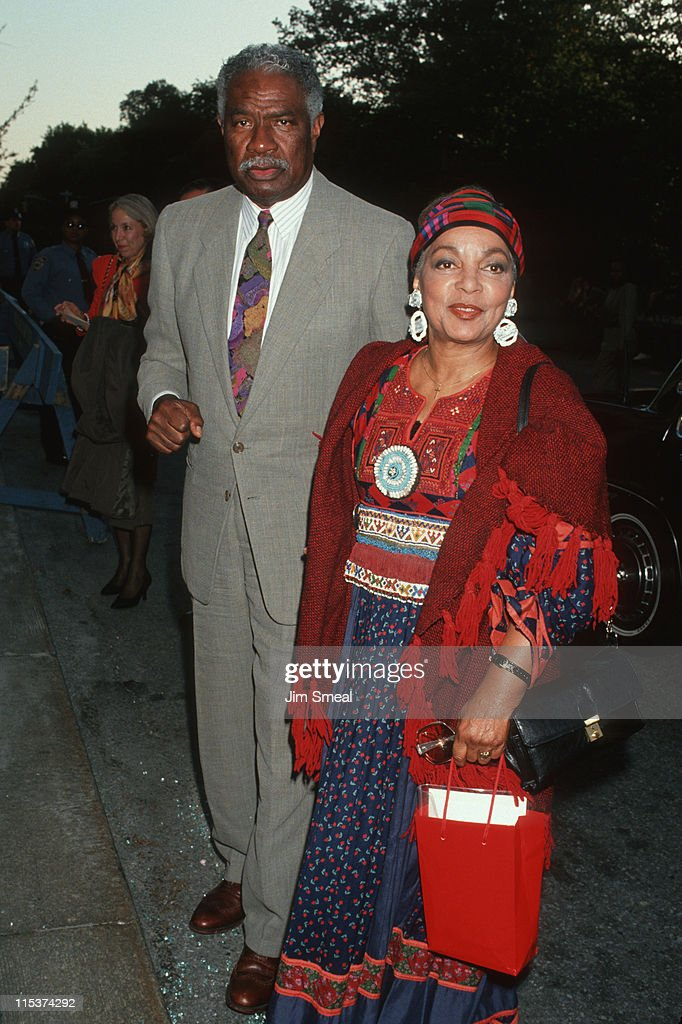 wedding of spike lee and tanya lewis getty images