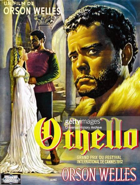 a focus on othello in shakespeares play othello Story of othello by shakespeare othello: the play the play also brings into focus, like most shakespearian plays, the effects of love and betrayal.
