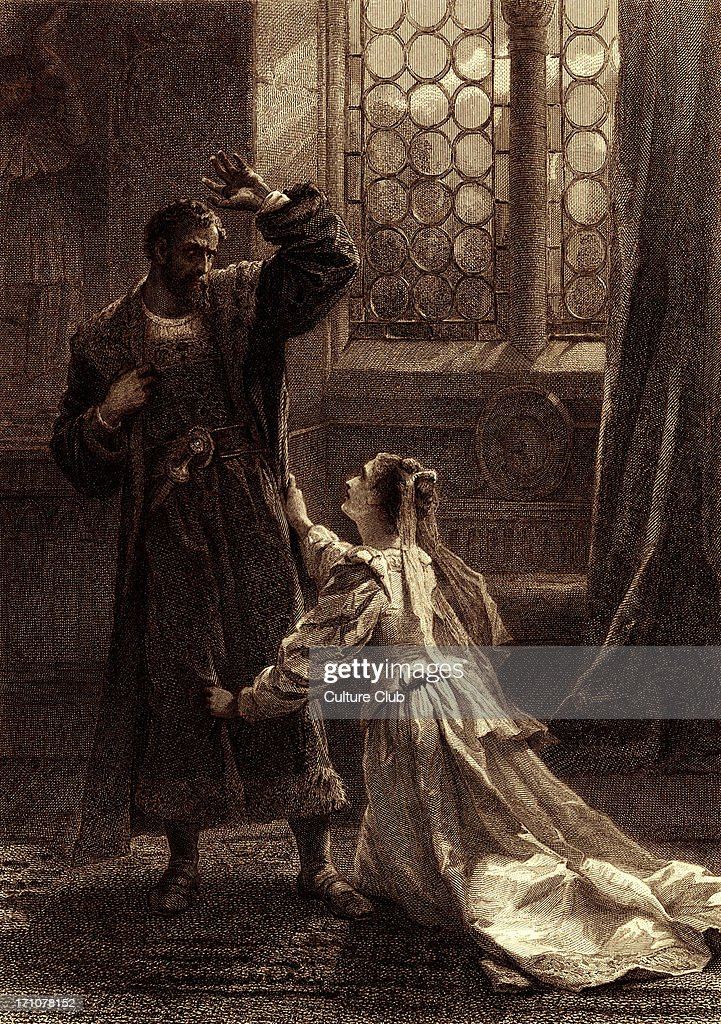 Where can I find opinions on the play Othello by William Shakespeare?