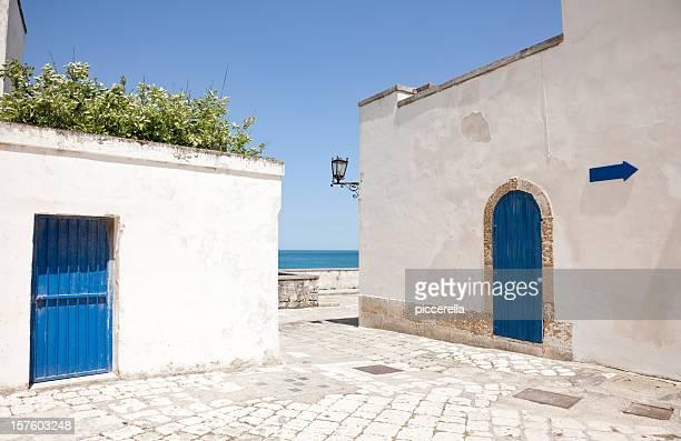 Otranto case