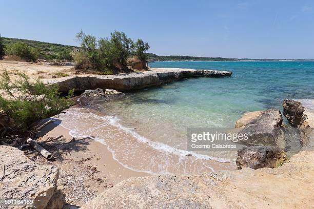 Otranto, turkish bay