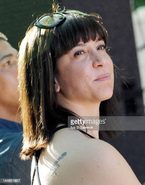 Ottavia Busia Stock Photos and Pictures | Getty Images