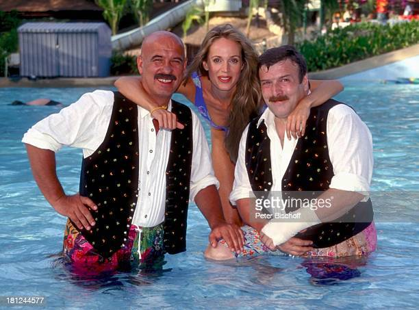 Adi peichl photos et images de collection getty images - Otto swimmingpool ...