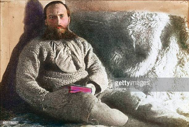 Otto Sverdrup was a Norwegian navigator and captain of the Fram While Nansen attempted to reach the North Pole he was in charge of command of the...