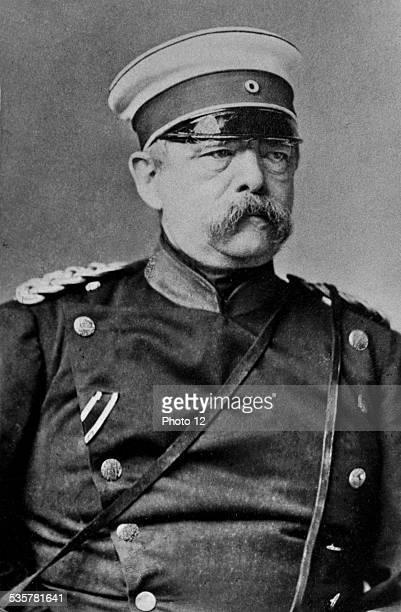 Otto von Bismarck 19th Germany