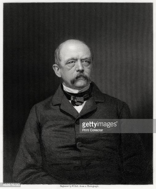 Otto von Bismarck German statesman 19th century Otto Edward Leopold Count von Bismarck was Chancellor of Prussia and architect of modern Germany His...