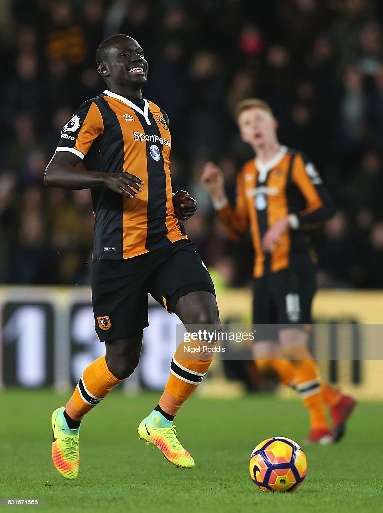 Hull City v AFC Bournemouth - Premier League