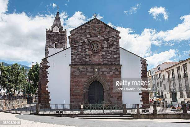 Our Lady of the Assumption Cathedral, Funchal