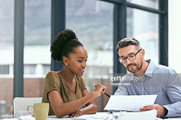Our latest reports are looking positive
