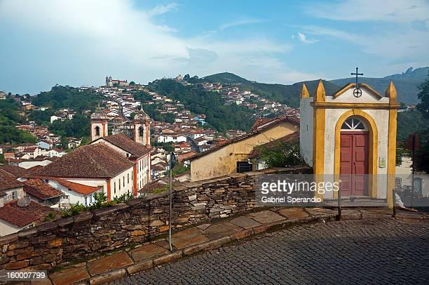 Ouro Preto...