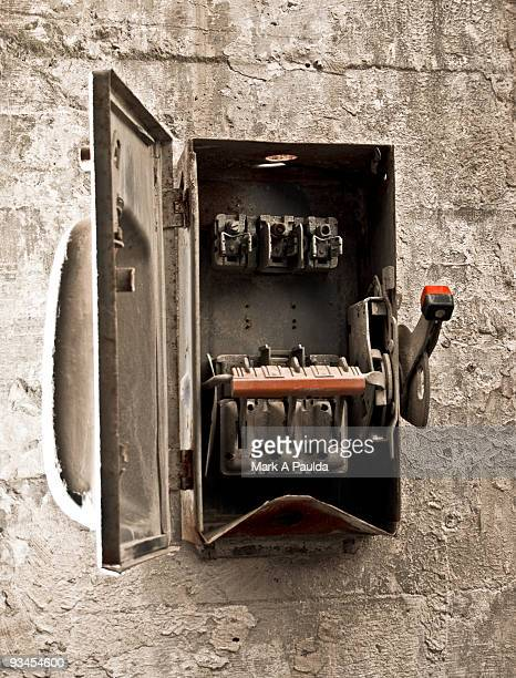 fuse box stock photos and pictures getty images out of control