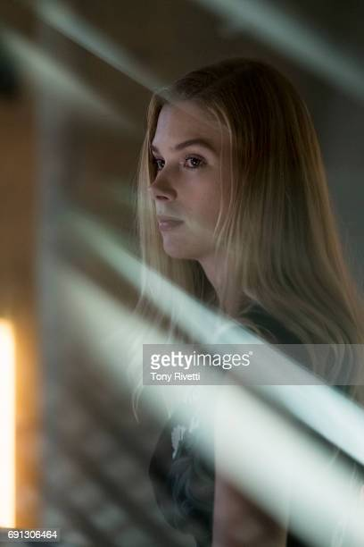 STITCHERS 'Out of the Shadows As the Stitchers team prepares to be reassigned for breaking protocol NSA Director Mitchell Blair surprises everyone...