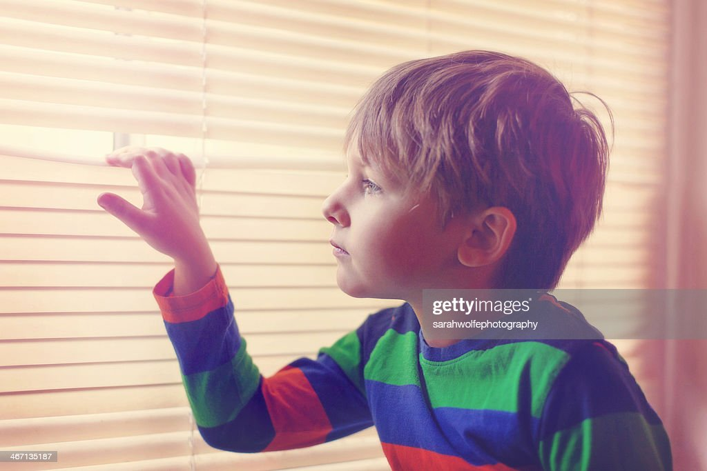 out there in the light : Stock Photo