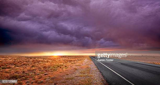 Outback Road