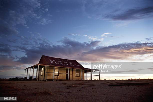 outback shed
