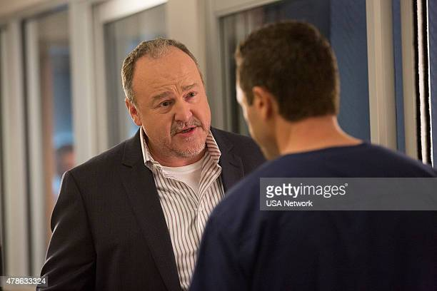 COMPLICATIONS 'Outbreak' Episode 104 Pictured Brent Sexton as Holden