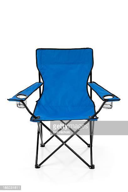 Chaise pliante photos et images de collection getty images for Chaise de camping pliante