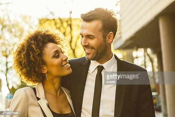 Flirter en étant en couple