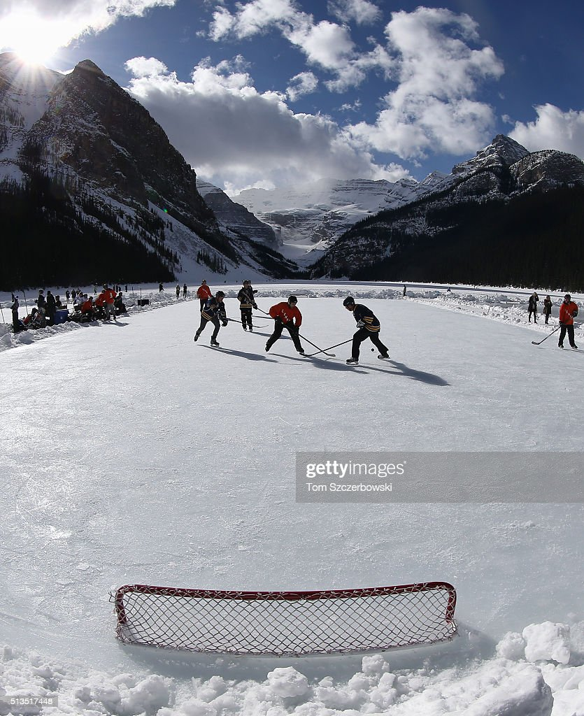 ice hockey rink stock photos and pictures getty images