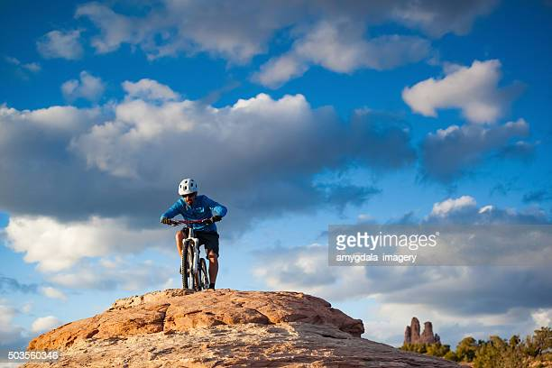 outdoor-Sportarten und Landschaft sky