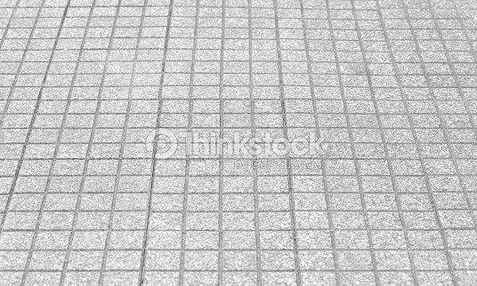 Outdoor Stone Block Floor Texture And Background Stock Photo
