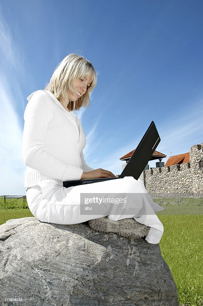 Outdoor with PC
