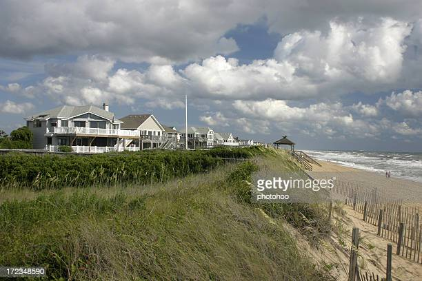 Outer Banks Beach Homes