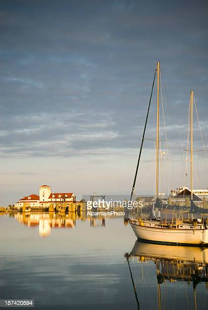 Outer Banks morning sunrise - III