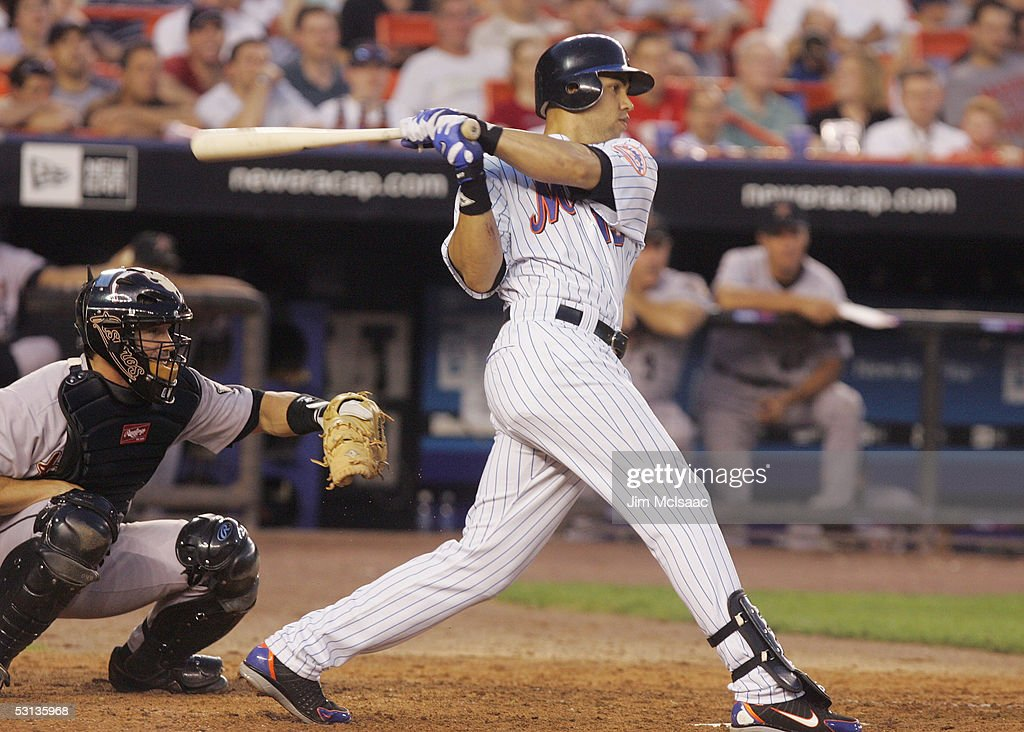 Houston Astros v New York Mets s and