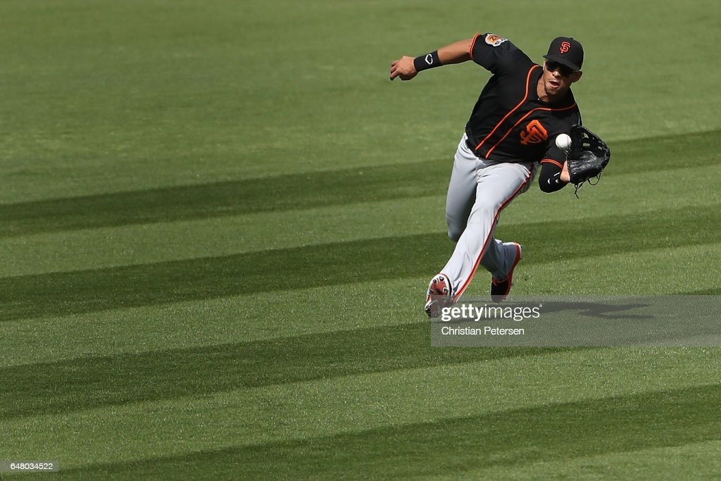 San Francisco Giants v Kansas City Royals