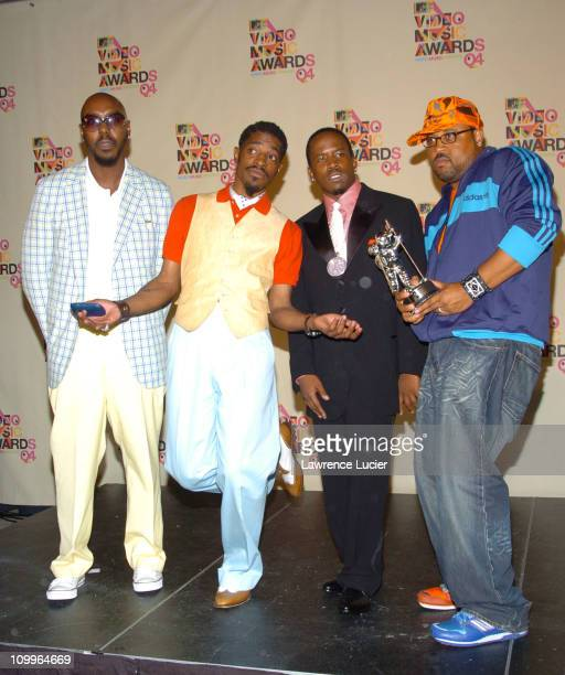 Outkast winner of Video of the Year and Best HipHop Video