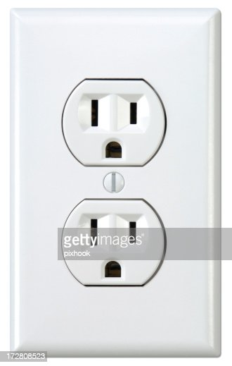 Outlet with Path