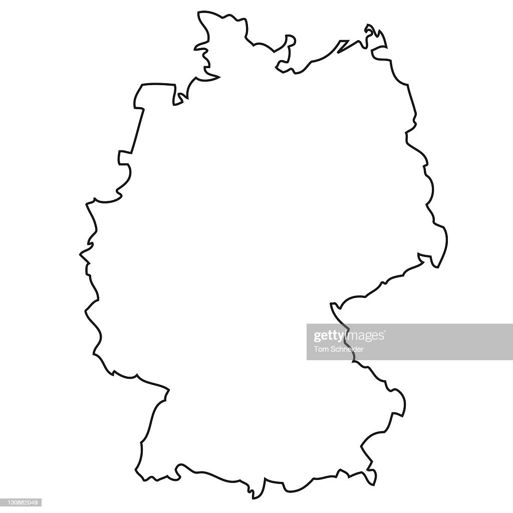 germany outline The best selection of royalty free germany, map & outline vector art, graphics and stock illustrations download 280+ royalty free germany, map & outline vector images.