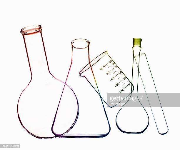 Outline of chemistry glassware