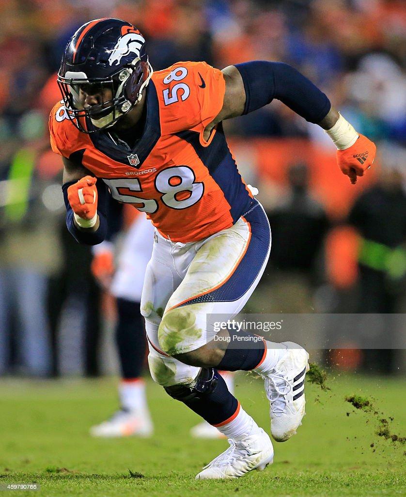 Denver News A Line: Miami Dolphins V Denver Broncos