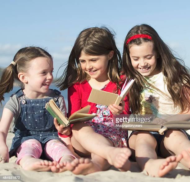 Outside readers