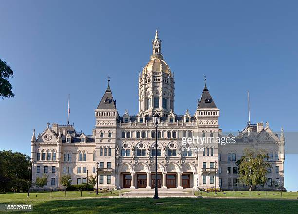 Capitolio estatal de Connecticut