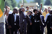 UNS: 11th February 1990: 30 Years Since Nelson Mandela Released From Prison