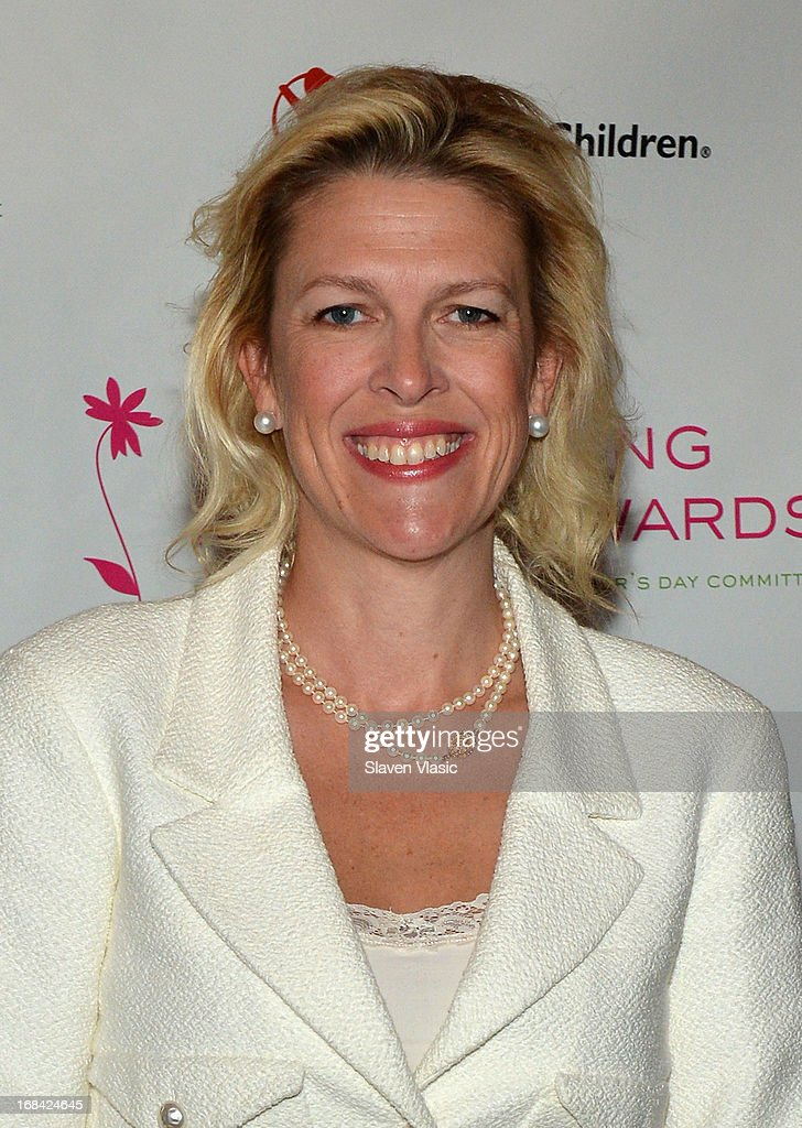 Outstanding Mother Award honoree Dottie Mattison attends the 2013 Outstanding Mother Awards at The Pierre Hotel on May 9, 2013 in New York City.