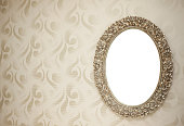 Mirror with Clipping Path