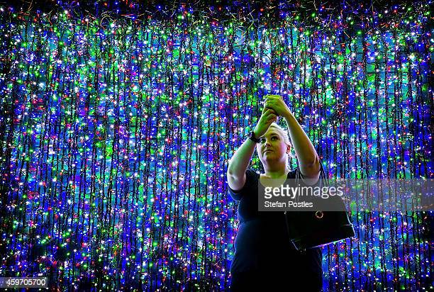 Over one million lights have been set up in Canberra's CBD officially breaking the Guinness World Record for the largest LED image display on...