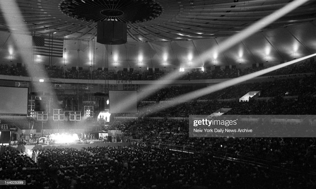 The Concert for Bangladesh Beatles George Harrison and Ringo Starr with Ravi Shankar and Bob Dylan were enough to fill Madison Square Garden with...