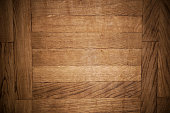 close up of an wooden background