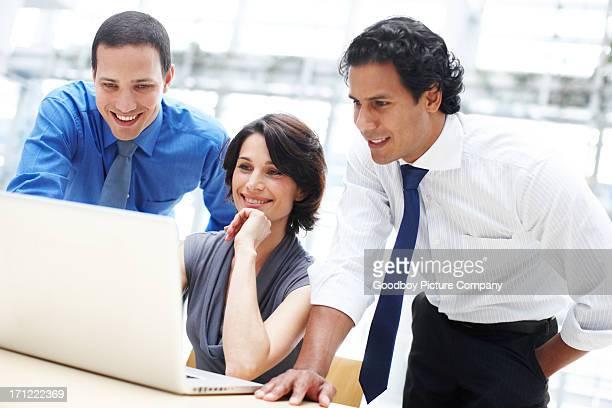 Für die business-Pläne mit großer Vorfreude