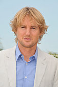 Owen Wilson at the photo call for 'Midnight in Paris' during the 64th Cannes International Film Festival